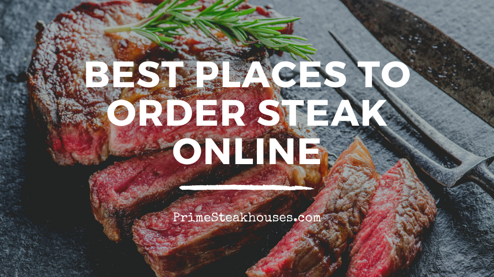 best mail order steak